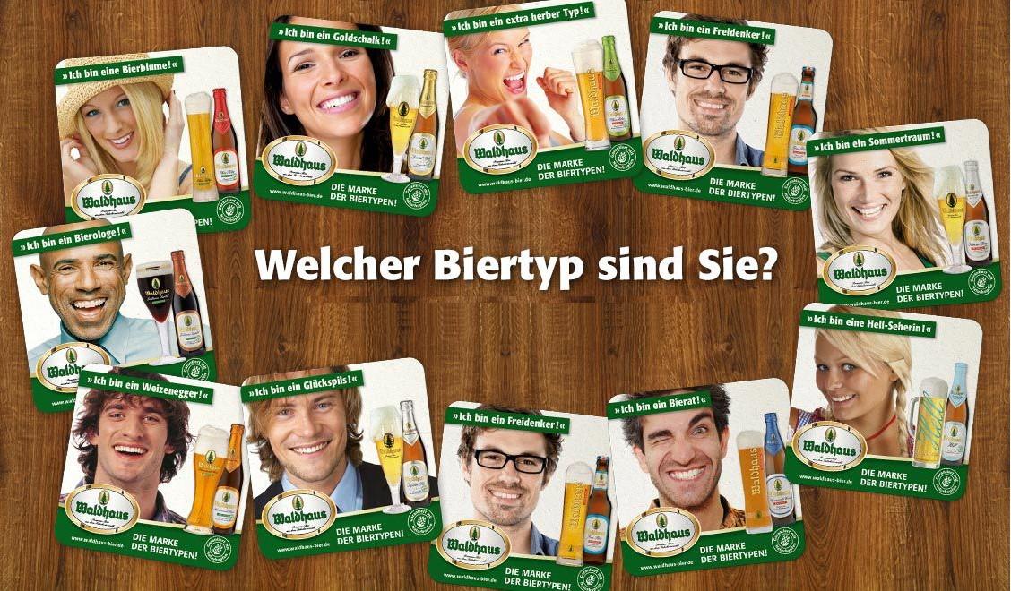 Waldhaus Biertyp